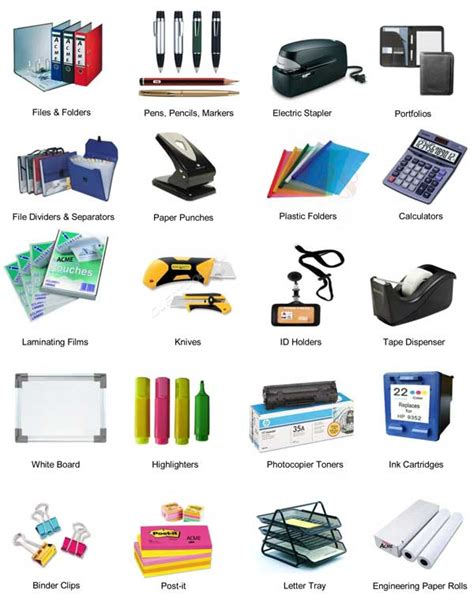 Office Supplies In Welcome To Integral Office Systems