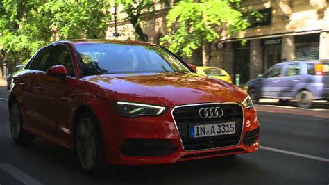 Audi A3 Rot by 2015 Audi A3 Sedan Misano