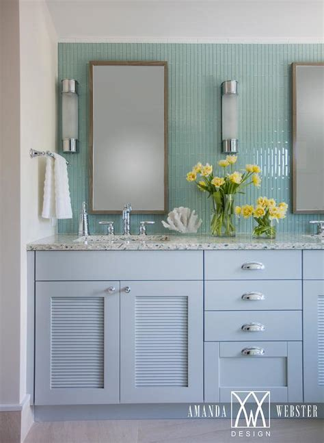 Light Blue And Gray Bathroom by Gray And Blue Bathroom Light Gray Bathroom Vanity With