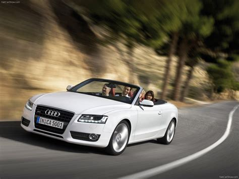 autozone new audi a5 cabriolet detailed review technical