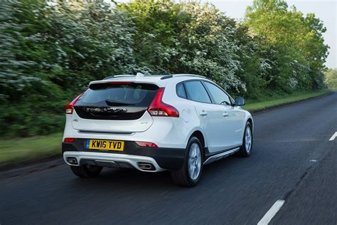 volvo    cross country pro dr hp pcp lease refused finance