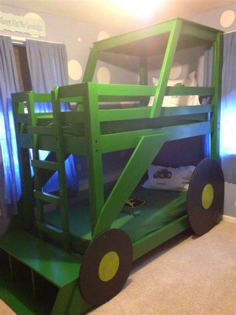 kids tractor bed kids tractor bed white new decoration kids tractor bed