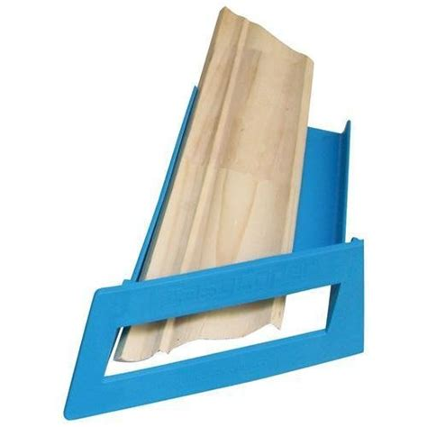 bench dog crown molding jig video easycoper for crown molding 821681059329 toolfanatic com