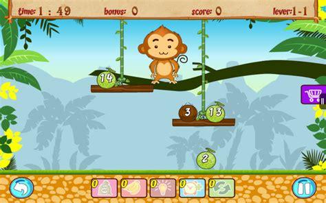 Monkey Sports Gift Card Balance - amazon com monkey math balance appstore for android