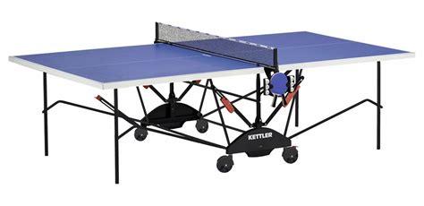 kettler berlin outdoor ping pong table