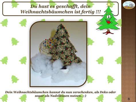 freebook weihnachtsbaum kostenlose anleitung schnittmuster
