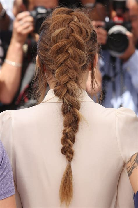 hair platts plait hairstyles