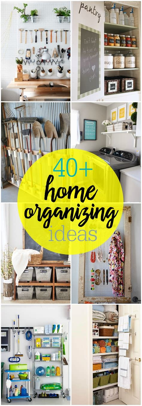 organization ideas for home 20 craft room organization ideas
