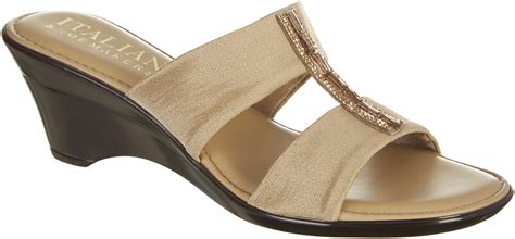 italian shoemakers sandals italian shoemakers womens chill sandals ebay