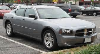 Sxt Dodge Rank Dodge Car Pictures 2006 Dodge Charger Sxt