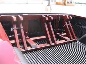 Wooden Bike Rack For Truck Bed by Truck Bed Bike Racks Mtbr