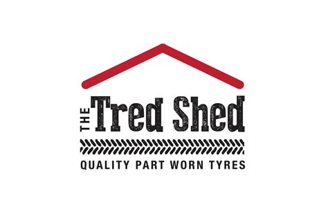 Tred Shed by Of This Endorsements