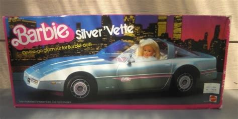 barbie corvette silver 1000 images about 1970s 80s 90s nostalgia on