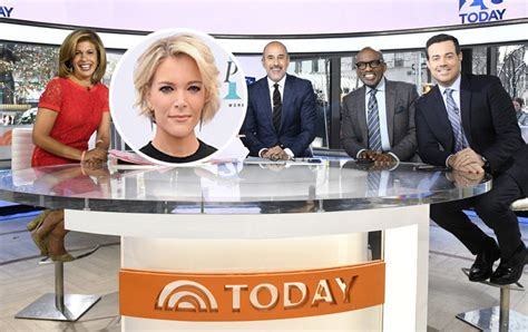 blondes on the today show once quot hot quot blonde tv news anchor megyn kelly on thw s
