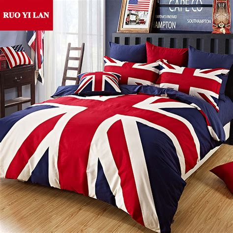 union jack comforter online get cheap union jack bedding aliexpress com