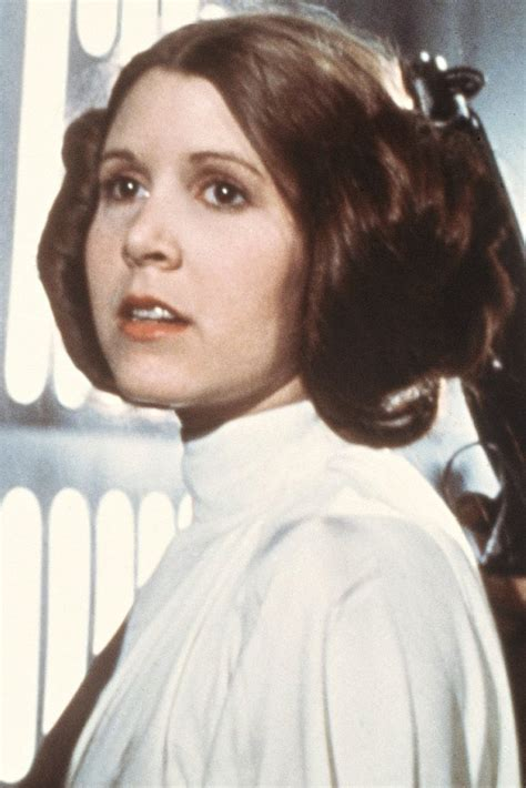 Princess Leia Pictures carrie fisher dead best princess leia wars quotes