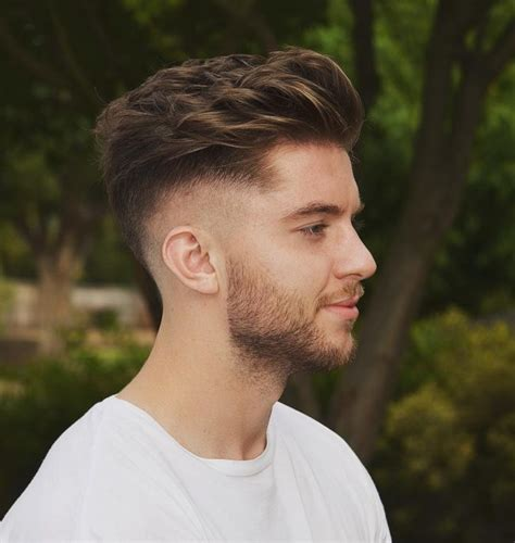 Dude Hairstyles by 5 Best Disconnected Quiff Hairstyles For The Dapper Dude