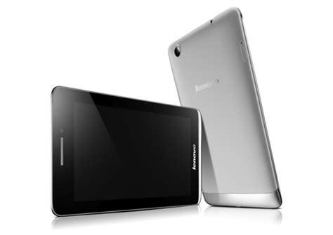 Tablet Lenovo S5000 lenovo s5000 tablet with 7 inch hd display launched