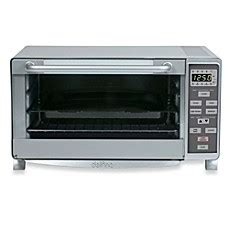 Delfino Toaster Oven Toasters Convection Toaster Ovens Bedbathandbeyond Com