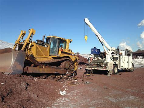 service equipment on site service elite heavy equipment service