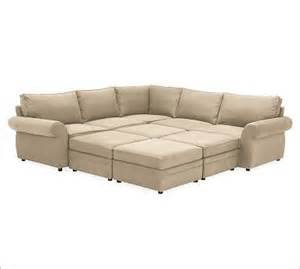 Pit Sectional Sofa Pearce Upholstered 6 Pit Sectional Twill Camel Traditional Sectional Sofas By