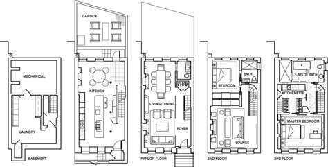 victorian townhouse floor plan old victorian townhouse floor plans victorian home plans