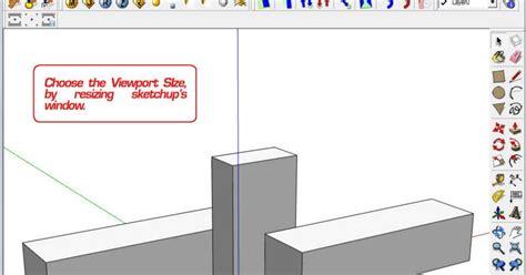 tutorial for vray for sketchup ebook nomeradona sketchup vr tutorial 2 point perspective