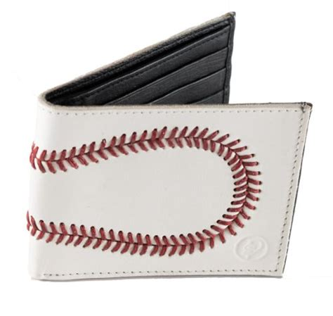 Misc Brand Id Card Holder Thick Horizontalvertical 1 pro style sports s bifold baseball leather wallet