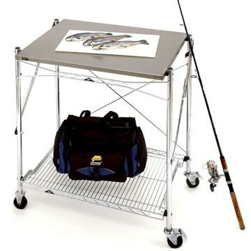 folding kitchen island work table 17 best images about consumer on pinterest stainless