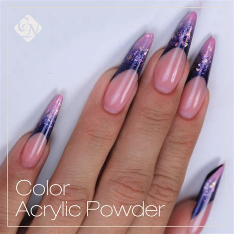 acrylic powder colors color powder acrylic nails