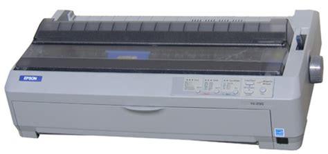 Printer Epson Fx 2190 epson fx 2190 printer replacement