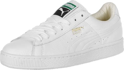 sneaker slippers basket classic lfs shoes white