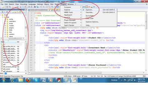 format html plugin notepad torrent is my life notepad plugins install