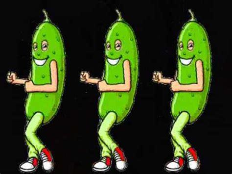 Teh Dandang pickles