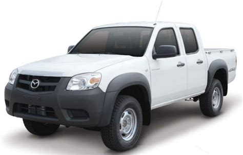 mazda bt 50 4x4 picture 12 reviews news specs buy car