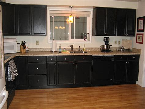 Kitchen Cabinets Redone Kitchen Redo Flickr Photo