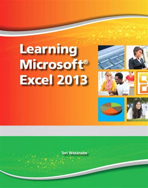 Learning Microsoft Excel Book   emergent learning wempen test book for learning