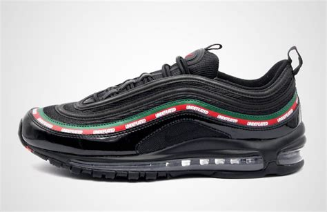undefeated nike air max 97 aj1986 001 sneakernews
