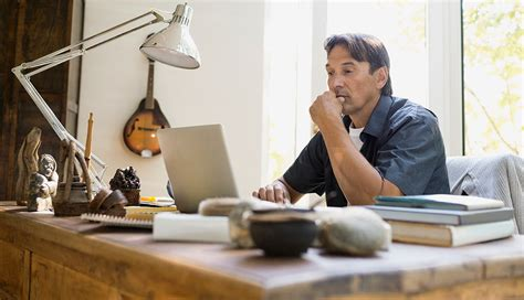 working at home practical work from home tips aarp