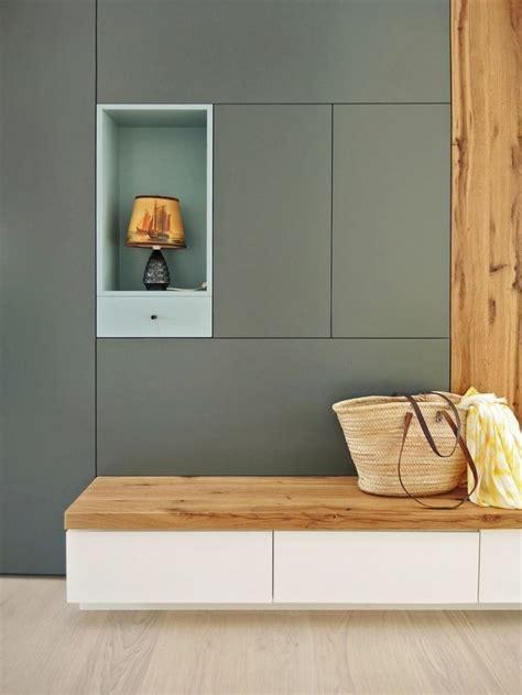 Einbauschrank Schlafzimmer by 1000 Ideen Zu Einbauschrank Auf Begehbarer