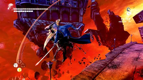 Dmc May Cry Definitive Edition pattern dmc may cry d colourlovers