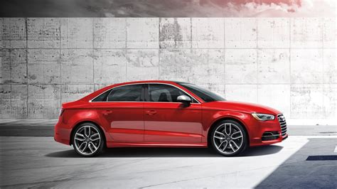 Audi S3 Suv by 2017 Audi S3 Review Ratings Specs Prices And Photos