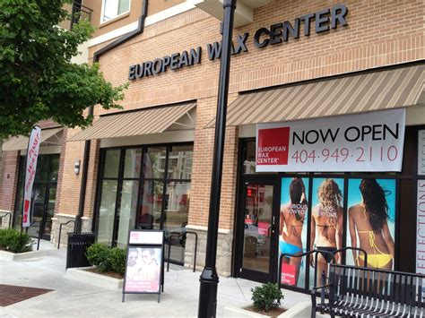 European Wax Center Gift Card - european wax center at town brookhaven grand opening party tickets tue jun 25 2013