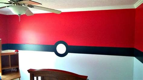 pokemon bedroom decorating ideas pokemon bedroom transformation faithfully free