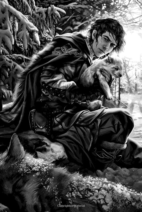 A Game of Thrones: The Illustrated Edition: A Song of Ice