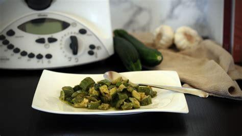come cucinare le zucchine con il bimby ricetta zucchine trifolate con il bimby ifood