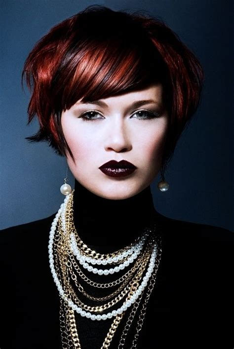edgy haircuts dc 1969 best hair styles images on pinterest shorter hair
