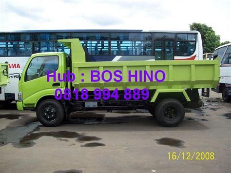 Hino 130 Hd Dump hino dutro 130 hd dump truck 5 m kubik dealer resmi hino