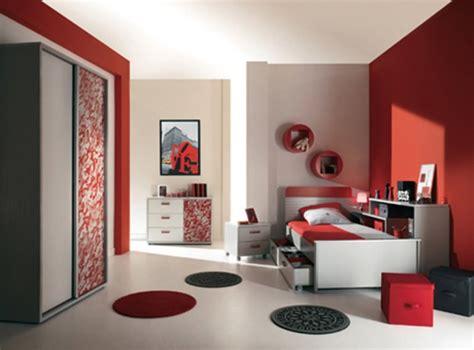 red girl bedroom ideas new teen girl red bedroom design new home scenery