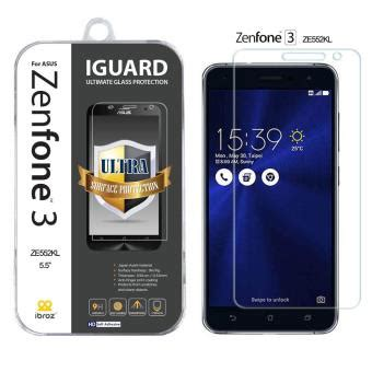 Zenfone 3 5 5 Ze552kl Anti Anti Shock Fuze Tpu 39 asus zenfone 3 5 5 quot quot ze552kl protection ecran en verre tremp 233 iguard premium anti chocs et